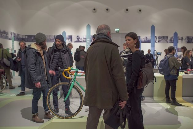 The Bycicle Renaissance
