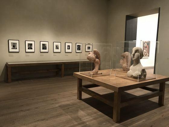 Picasso 1932 Love, Fame, Tragedy. Londra, Tate Modern