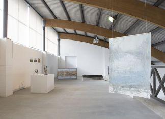 Il tesoro è sempre più grande di quello che hai stretto tra le mani. Exhibition view at Museo del Paesaggio, Torre di Mosto 2018