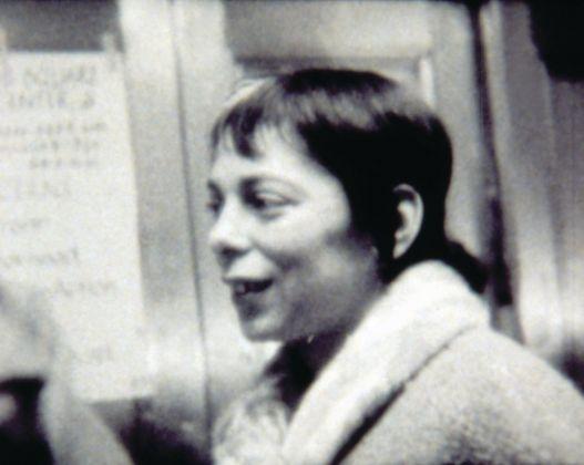Jonas Mekas, Shirley Clarke Birth of a Nation, 2008