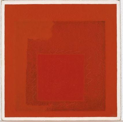 Josef-Albers-Homage-to-the-Square-1969-olio-su-Masonite-2018-The-Josef-and-Anni-Albers-Foundation