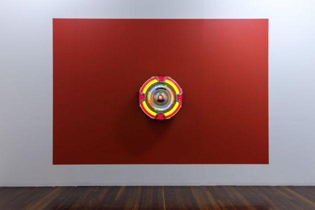 Kimsooja, Mandala. Zone of Zero, 2004 10. Courtesy PICA – Perth Institute of Contemporary Arts. Photo Alessandro Bianchetti