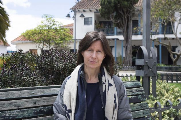 Lara Almarcegui by Galo Mosquera_Comunicacion Fundacion Municipal Bienal de Cuenca