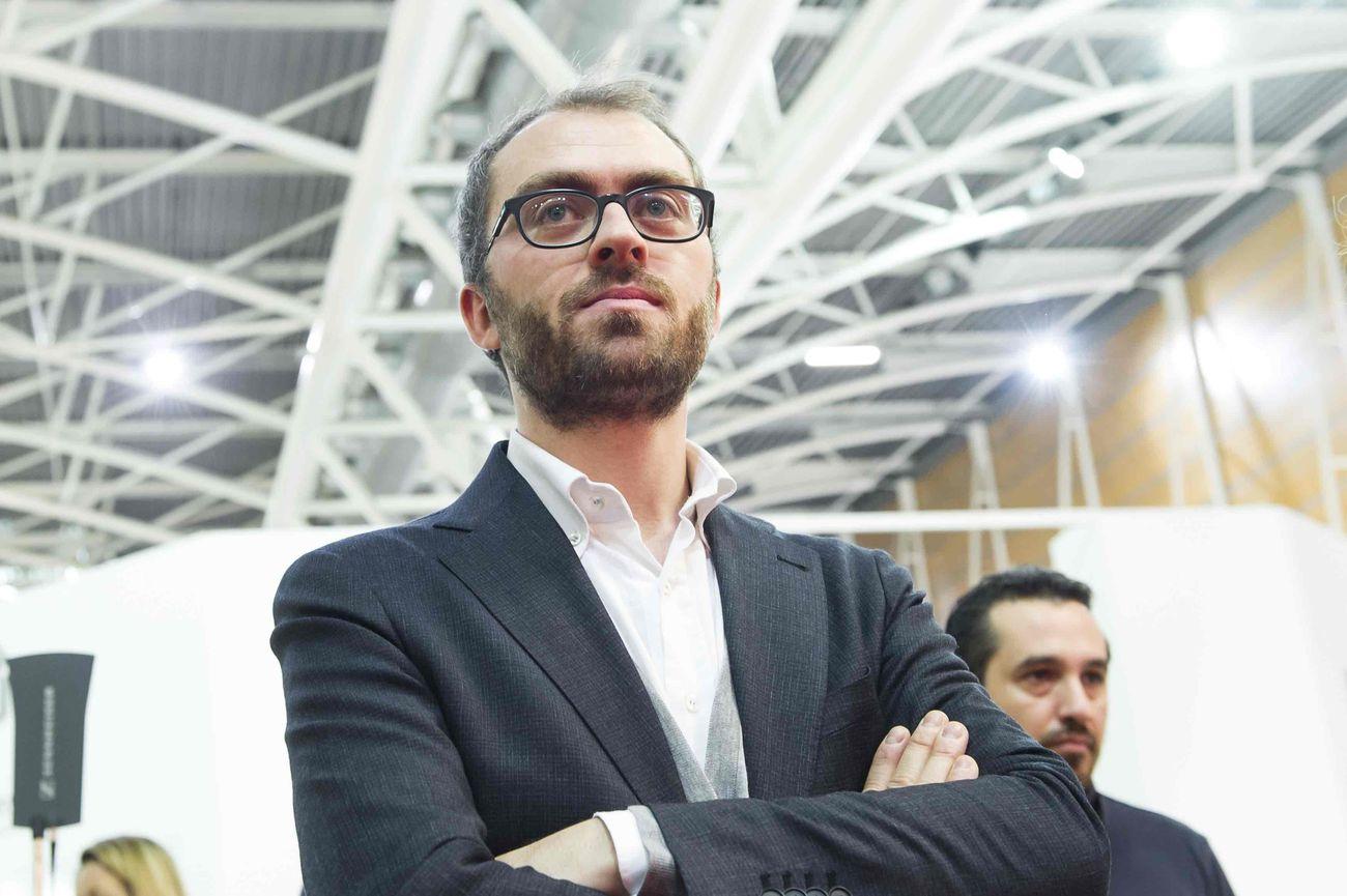Luigi Fassi