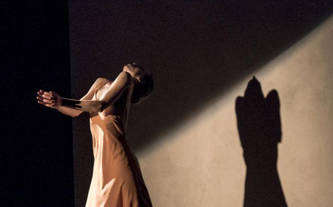 MM Contemporary Dance Company, Gershwin Suite. Coreografia Michele Merola. Teatro Asioli, Correggio 2018. Photo Riccardo Panozzo