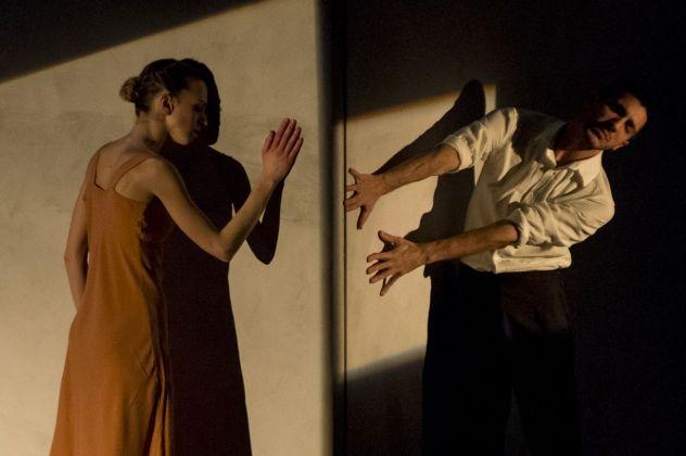 MM Contemporary Dance Company, Gershwin Suite. Coreografia Michele Merola. Teatro Asioli, Correggio 2018. Photo Tiziano Ghidorsi