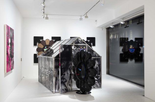 MURAKAMI & ABLOH 2018 future history installation view 4