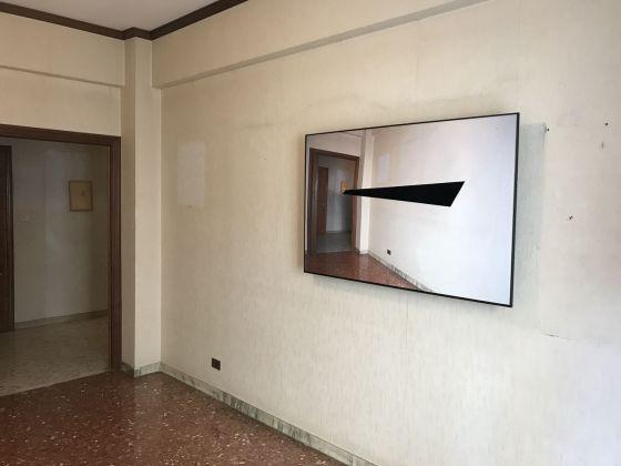 Massimo Ruiu, Ombrassoluta - Nulla in casa vuota, 2018