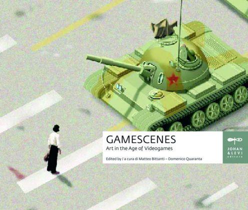 Matteo Bittanti & Domenico Quaranta (a cura di) – Gamescenes. Art in the Age of Videogames (Johan and Levi, Monza 2006)