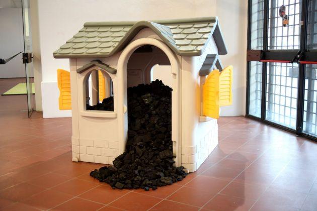 Matteo Peretti, Baby House, 2018. Courtesy l'artista