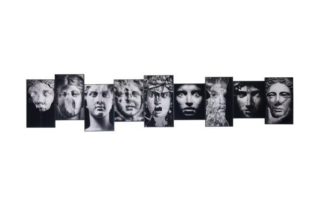Mimmo Iodice, Anamnesi 2014, courtesy dell'artista e Galleria Massimo Minini