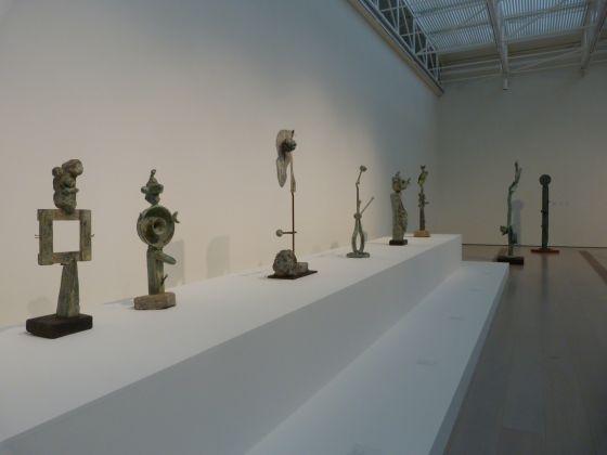 Joan Miró: sculture 1928-1982. Santander, Centro Botín,