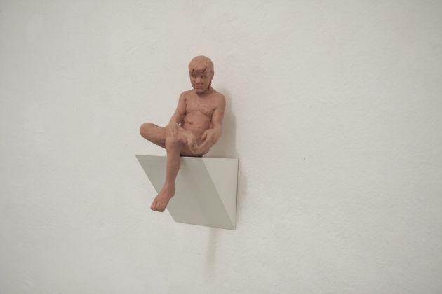 Miro Trubač, Pedro, 2013. Galleria Opere Scelte, Torino