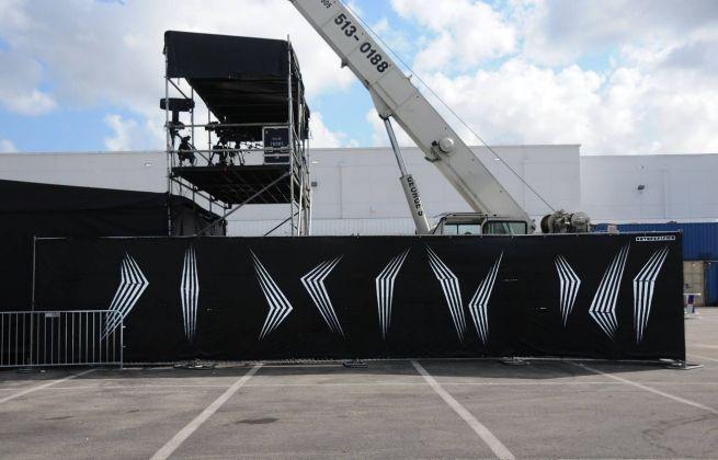Motorefisico a Miami