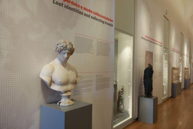 Musei Reali Torino Busto di Apollo