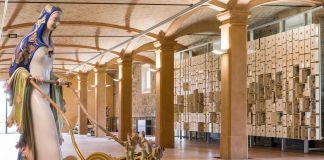 Museo Bertozzi & Casoni, Sassuolo, interno