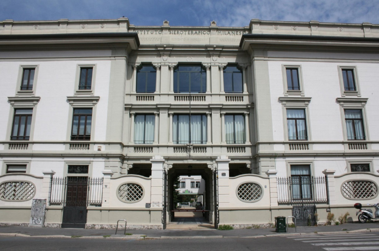 NABA, Milano