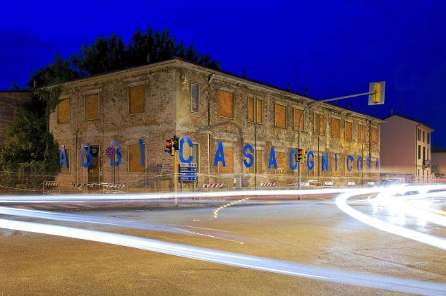 OsservatorioinOpera (Piero Almeoni Paola Sabatti Bassini), Lab. Indenne, 2009