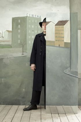 Paolo Ventura, The Vanishing Man