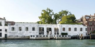 Peggy Guggenheim Collection, Venezia. Photo Matteo de Fina