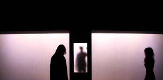 Raffaele Esposito, Il silenzio del mare, Teatro Due, Parma 2018, photo Lucrezia Le Moli