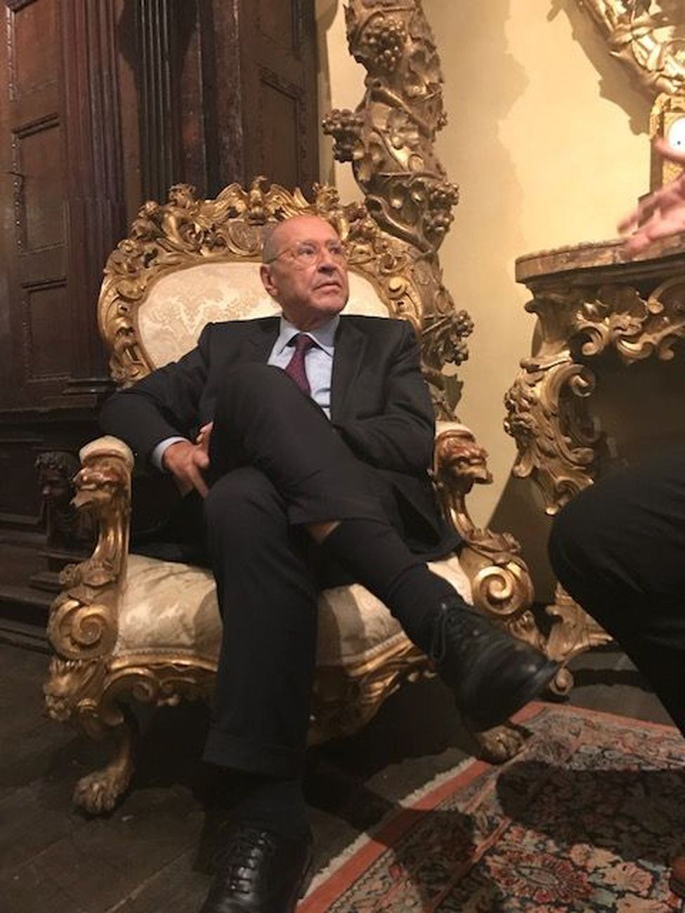 Roberto Casamonti