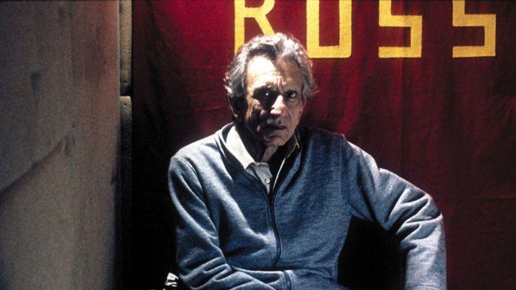 Roberto Herlitzka in Buongiorno, notte di Marco Bellocchio (2003)