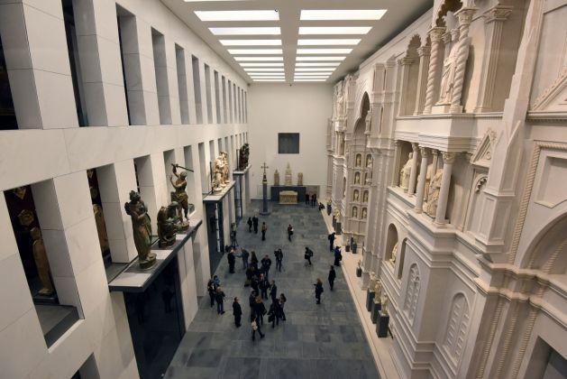 Museo dell'Opera del Duomo Firenze