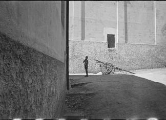 Salerno, Italia 1933 © Henri Cartier-Bresson _ Magnum Photos