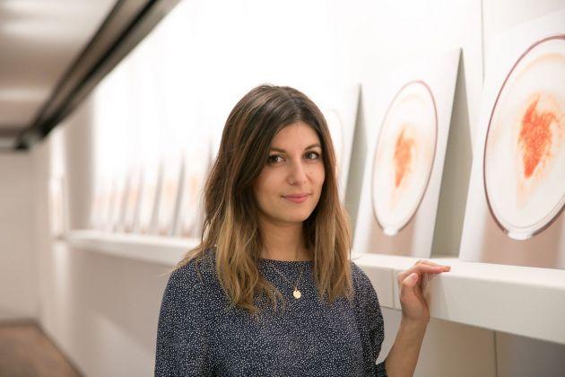 Silvia Bigi. Photo © Cristina Patuelli