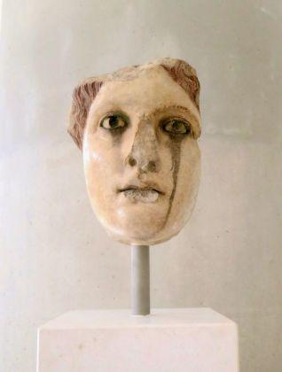 Una Dea (forse Afrodite)
