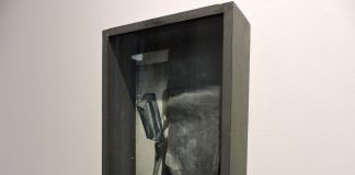 Wolf Vostell, Calatayud, 1973. Courtesy Studio d'arte Cannaviello, Milano