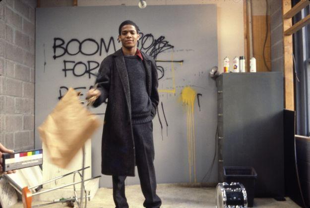 Basquiat a Francoforte