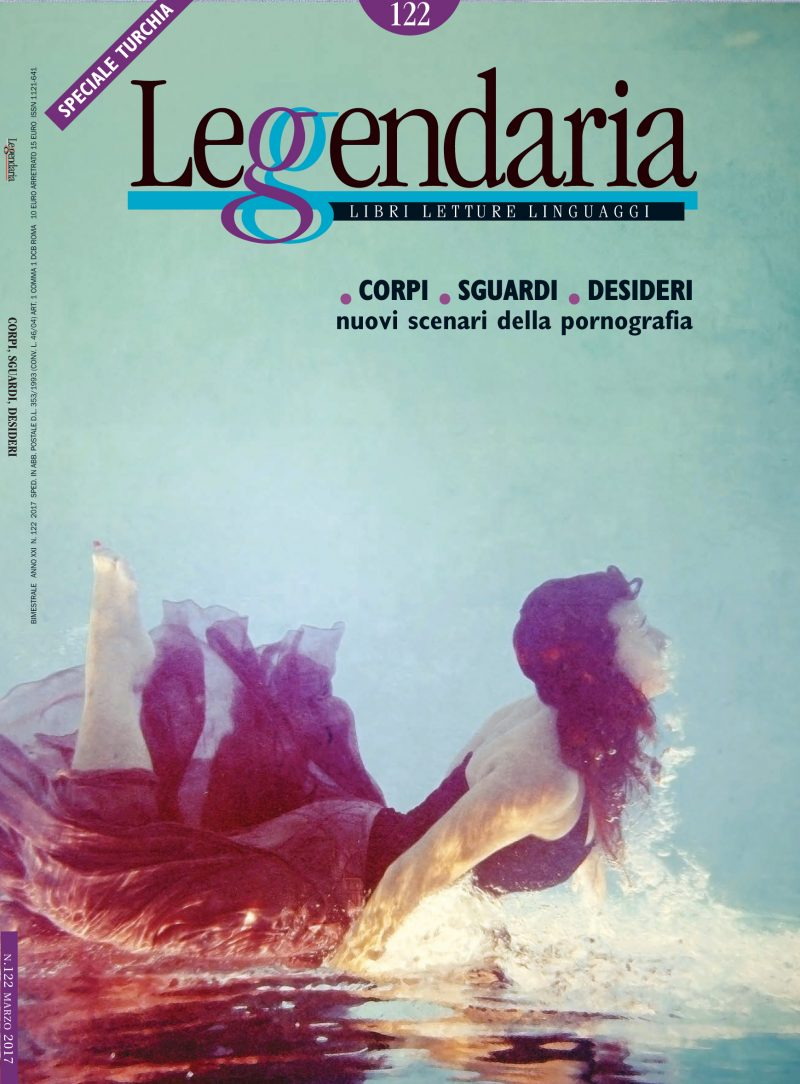 La rivista Leggendaria
