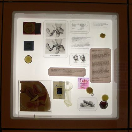Museum of Contraception and Abortion' Vienna