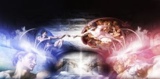 Giudizio Universale. Michelangelo and the Secret of the Sistine Chapel
