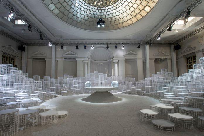 Il Palazzo dell'Ufficio Elettorale di Milano riaperto dopo 20 anni