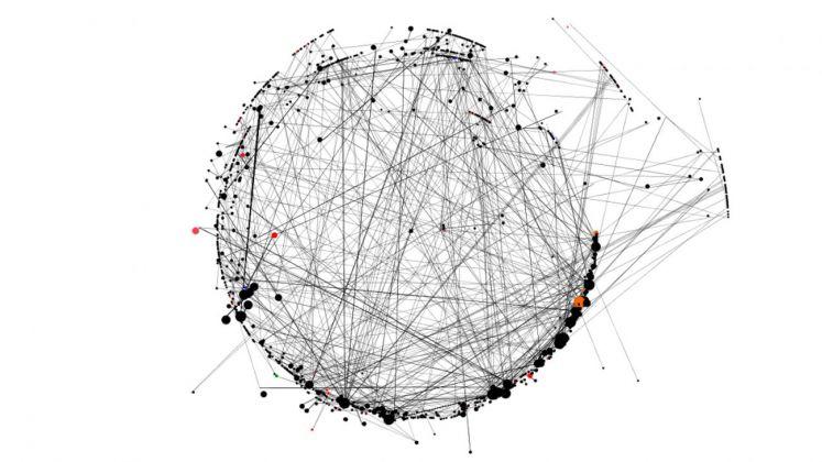 10 Minutes Detroit. Human Ecosystems Relazioni. Arti is Open Source, 2014