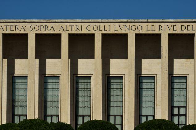 Carlo D'Orta, (Biocities) Roma Eur # 278
