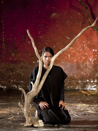 Peter Brook - Romaeuropa Festival 2018