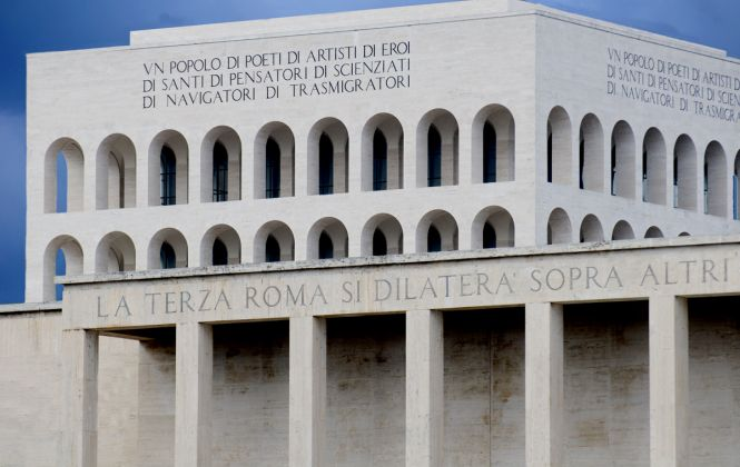 Carlo D'Orta, (Biocities) Roma Eur # 126