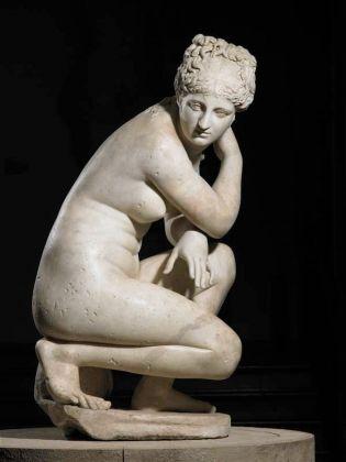 Afrodite, II sec. Hampton Court, Royal Collection