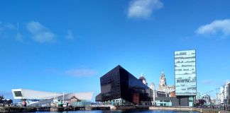 Albert Dock, Liverpool. Photo Giorgia Losio