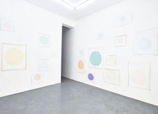 Alice Ronchi. Majestic Solitude. Installation view at Francesca Minini, Milano 2018. Photo Agostino Osio