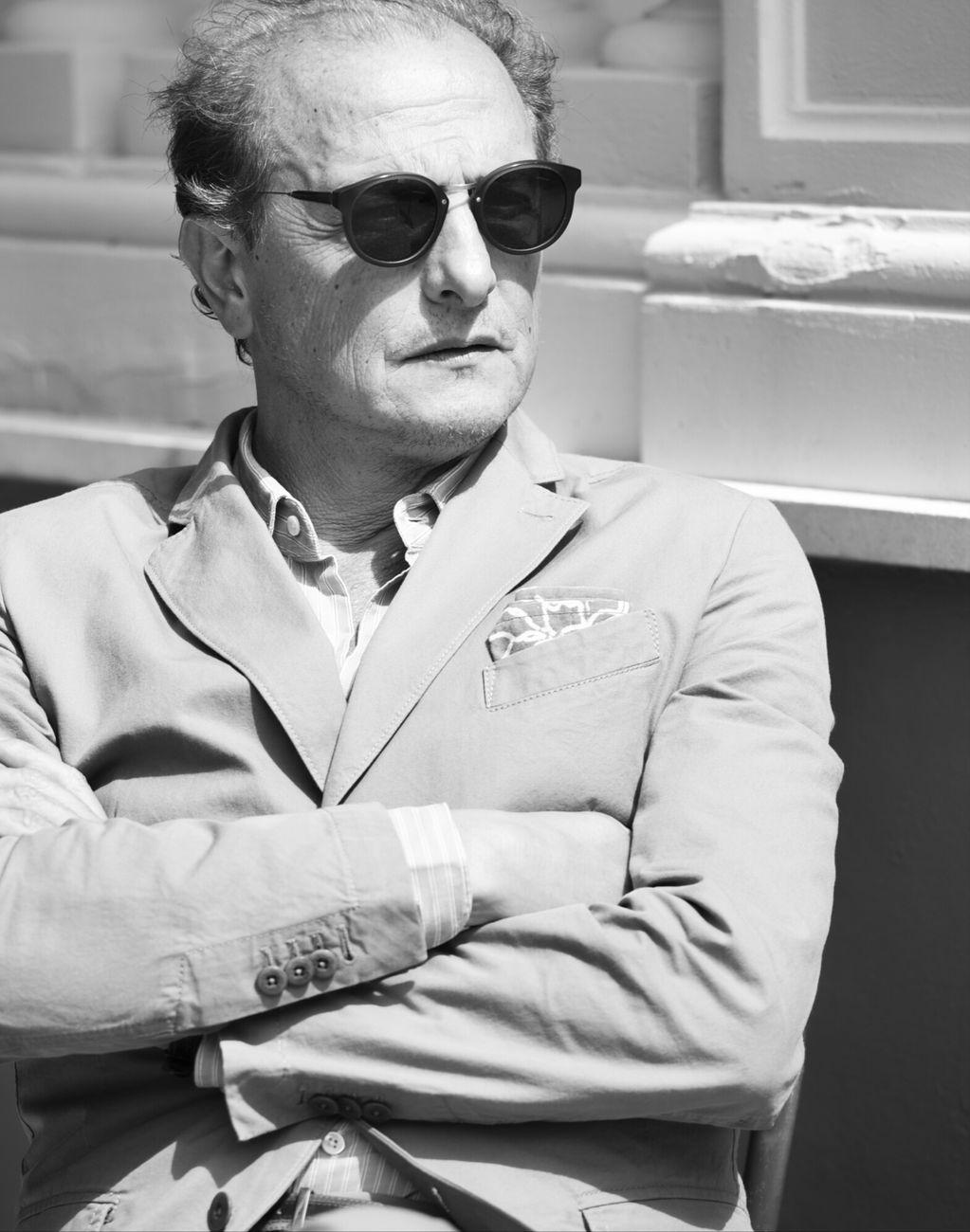 Angelo Mosca. Photo credit Annalaura Pretaroli