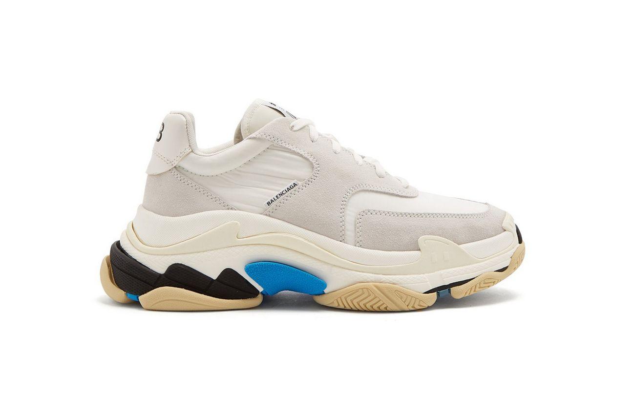 separation shoes a841a d59fa Moda. Le sneaker di Balenciaga | Artribune