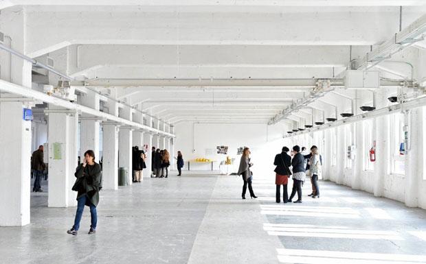 Paratissima Milano sede