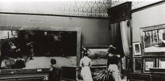 Biennale di Venezia, 1901