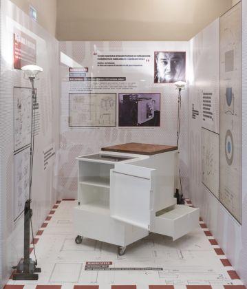 """""""68. Oggetti e progetti per un mondo nuovo"""" - dell'Anteo Palazzo del Cinema a Milano"""