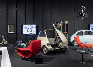 Calvi Brambilla, Triennale Design Museum 11. Photo © Gianluca Di Ioia
